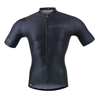 Profession supply elasticity sweat absorption Lightweight Bicycle men sports cycling wear