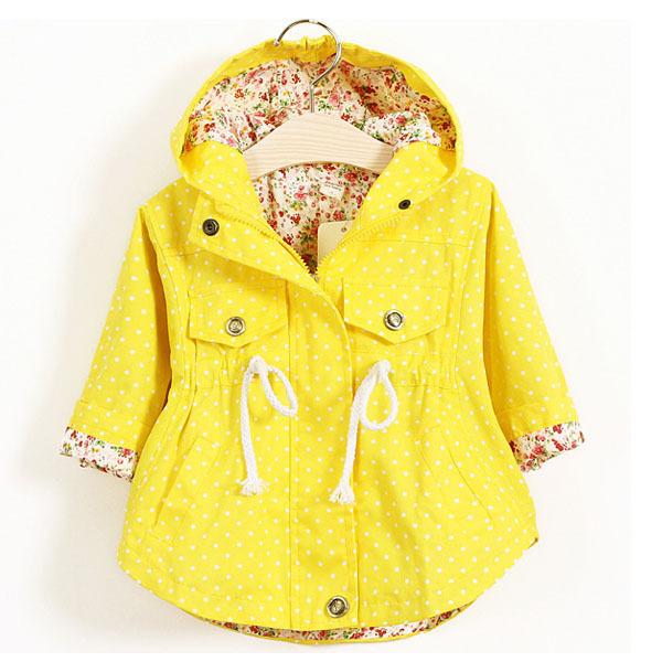 60528430cde5 Cheap Spring Coat Kids