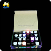 novelty led ring miniature craft supplies