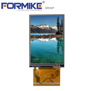 Formike 320x480 Full Viewing Angle 3.5 inch IPS TFT LCD Display
