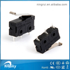 UL VDE approved 5a push button zippy micro switch t125 5e4