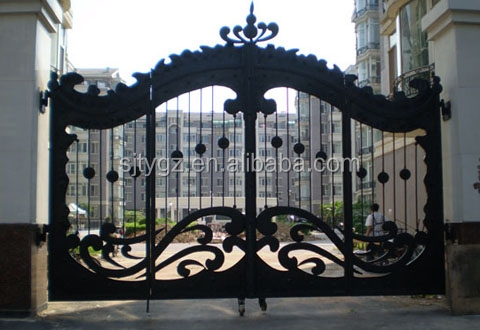 Modern sliding gate designs for homes review home decor for International decor main gates