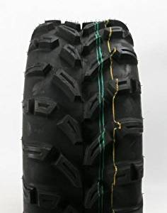Vision Wheel Trailfinder Radial Multi-Terrain Tire - 26x12R-15 / Ply 6 , Position: Front/Rear, Rim Size: 15, Tire Application: All-Terrain, Tire Size: 26x12x15, Tire Type: ATV/UTV 1805261215