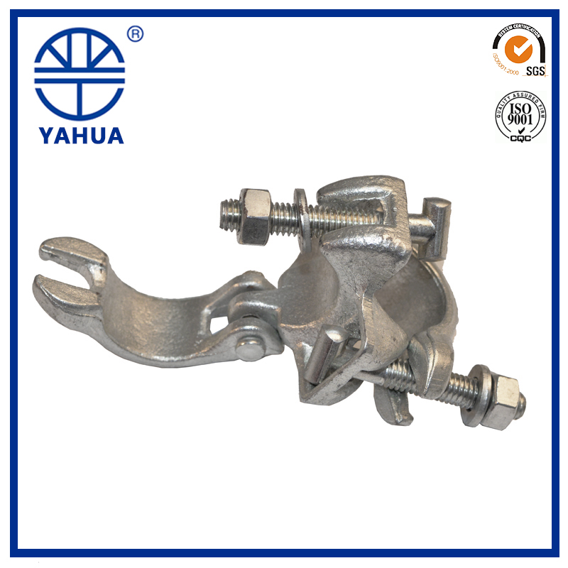 YH158 BS Type Double Coupler