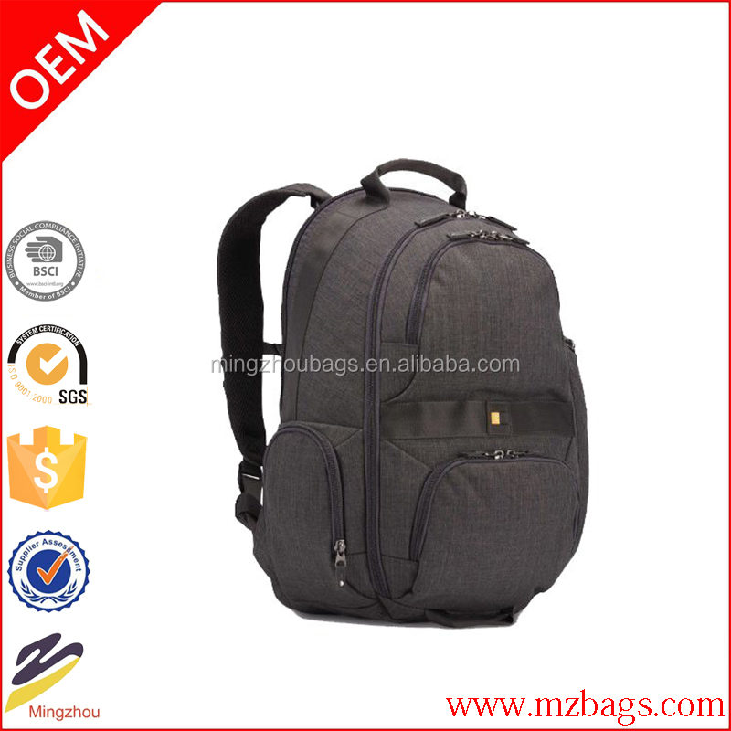 2015 Chinese factory camping sport leisure backpack ,laptop backpack