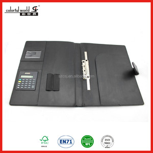 no ring clamp binder without ring