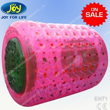 2012 popular inflatable water boll China