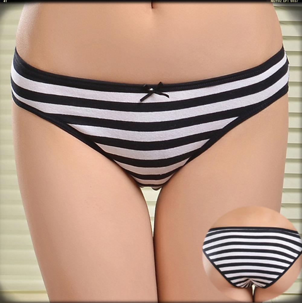 Cotton Modal Panties 80