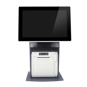 Fashionable Design All in One Touch Screen POS with Built-in Thermal Printer