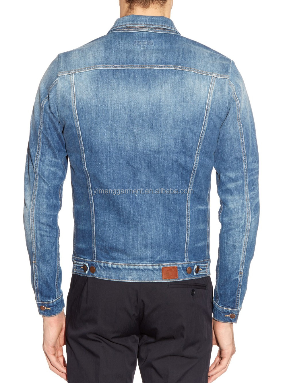 Custom Jeans Manufacturers China Bulk Wholesale Denim ...