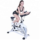 Fitness Running Machine Pro Sport Exercise Bicycle Spin Bike 2019