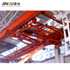 Special design trade assurance automatic truck loading machine stacking conveyor