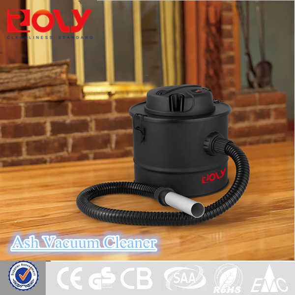 hot ash fireplace vacuum with GS CE certificate