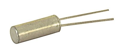 Jameco Valuepro CY32.76 Crystal Oscillator, Tuning Fork, 32.768 KHz (Pack of 10)
