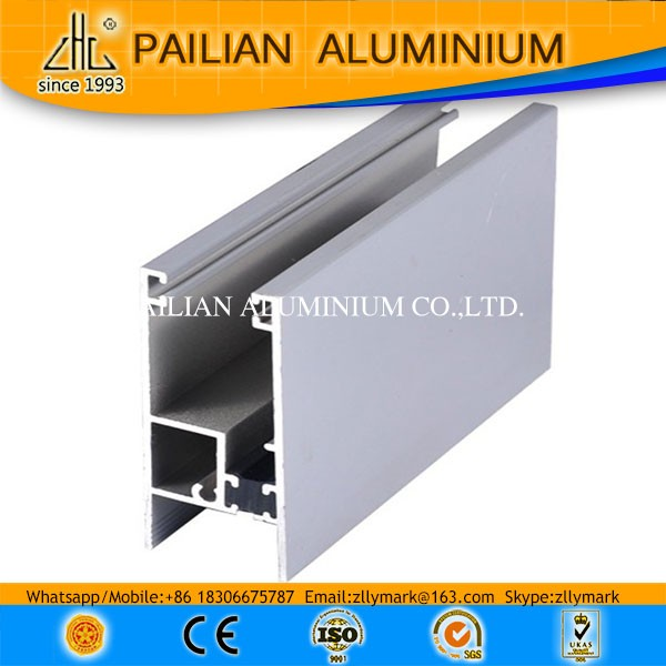 Anodized single leaf aluminium doorextrusion aluminium sliding door picturesaluminium profile sliding wardrobe  sc 1 st  Alibaba Wholesale & Anodized Single Leaf Aluminium DoorExtrusion Aluminium Sliding Door ...