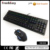 2019 New Wired Gaming Mechanical Keyboard And Mouse Combo