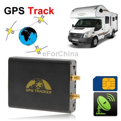 Gsm / GPRS / GPS трекер, Sms / GPRS / передачи данных сети интернет ( GPRS / интернет инструкции на CD )
