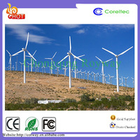 3 Phase AC PM 220v Off-grid Wind Generator 100Kw