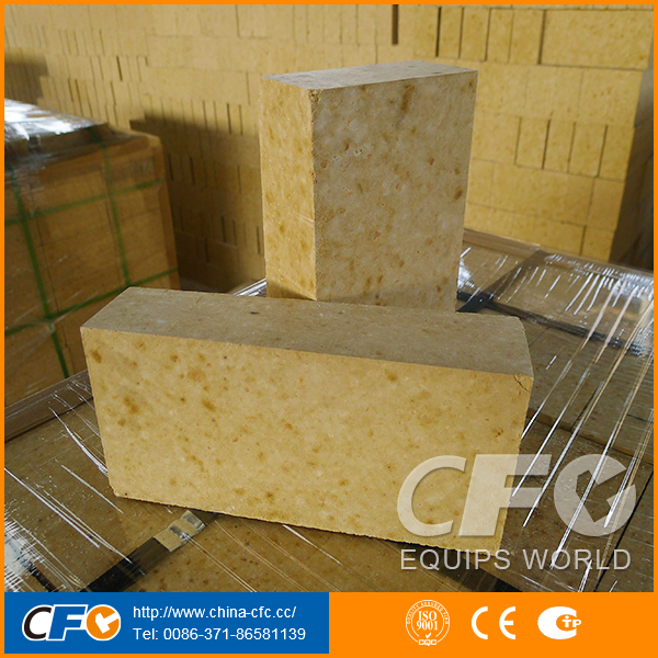 High-Quality Refractory Bricks for Cement Kiln