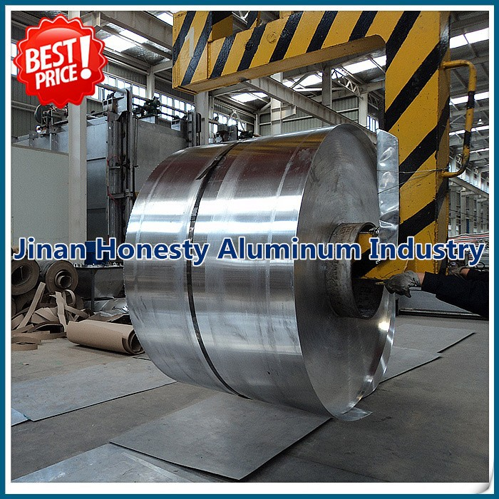 aluminium coil for ceiling fans