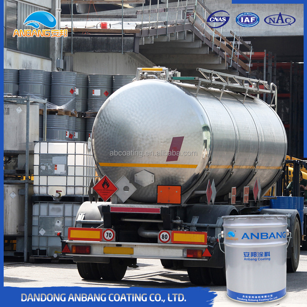 ODM two-component fast drying epoxy acrylic polyurethane teflon spray coating
