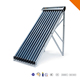 flexible frame heat pipe solar collector