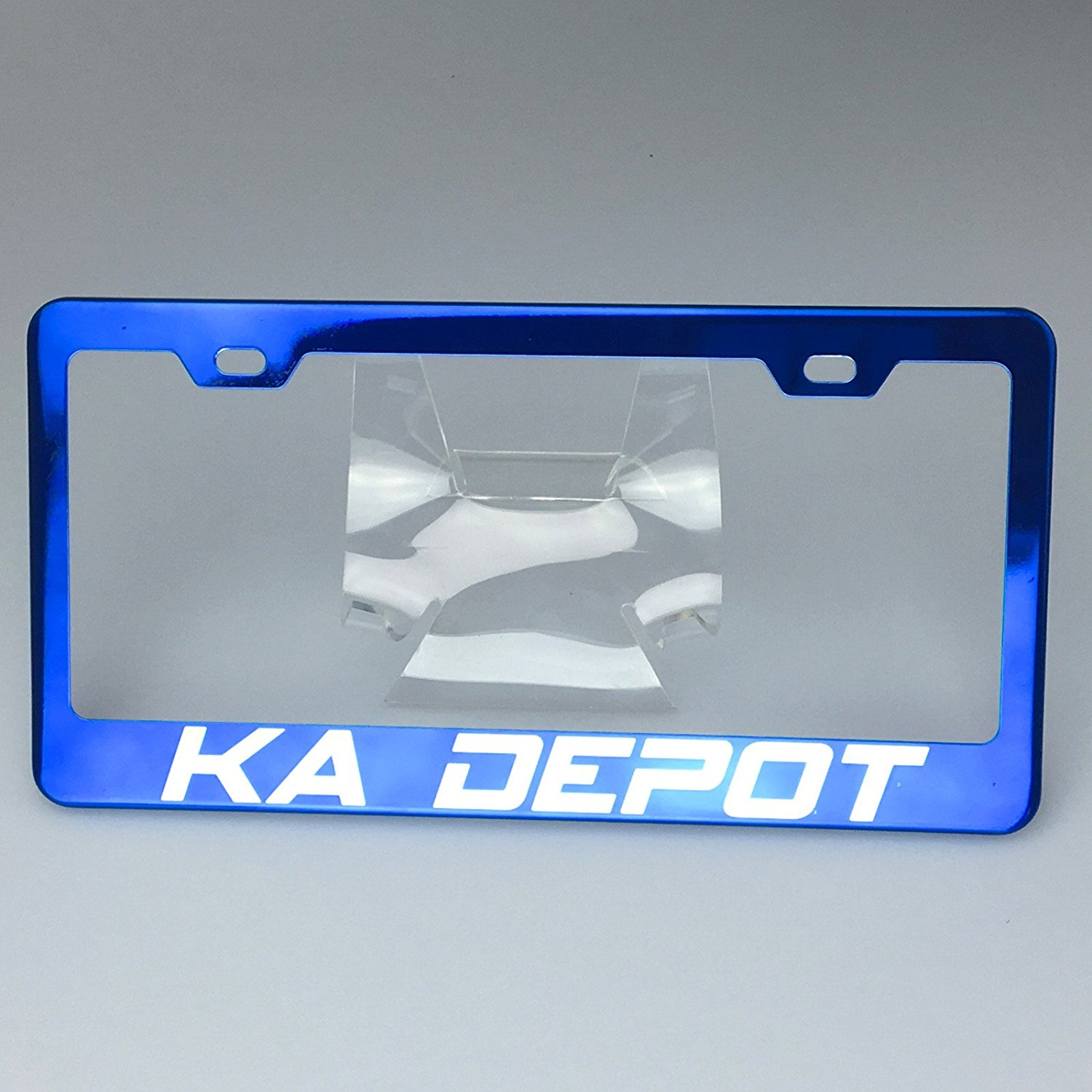 Cheap Custom License Plate Frame Engraved, find Custom License Plate ...