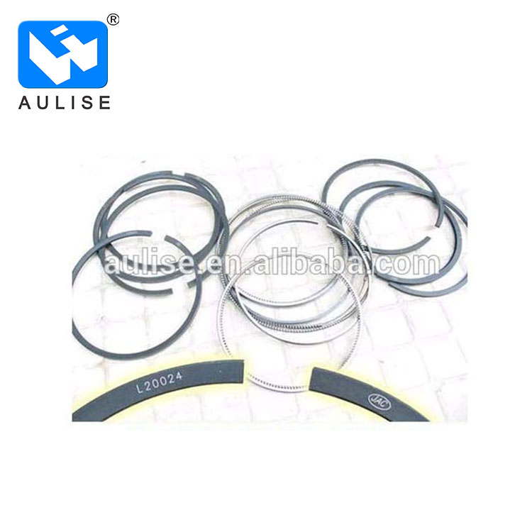 1004024FA01-BJ HFC4DA1-1#1A#2B#2B1 truck engine piston ring jac spare parts