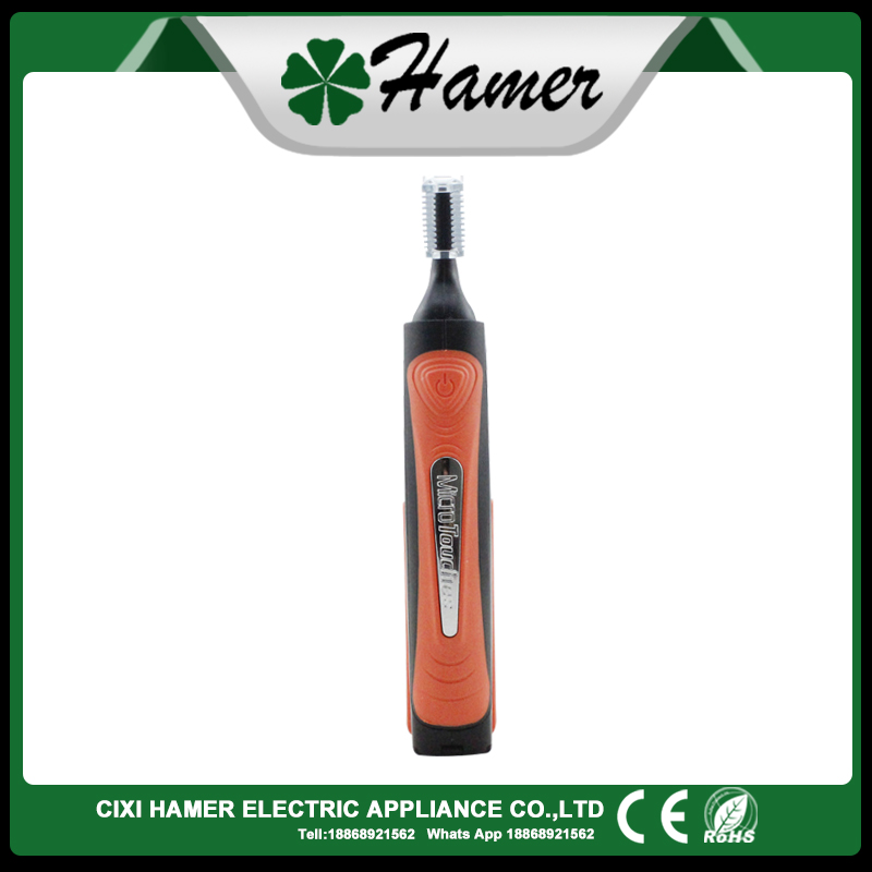 Large Parts Manual No Battery Hair Trimmer