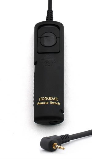 C type remote control shutter release DMW-RS1 for Panasonic Lumix DMC-FZ20 FZ30 FZ50 LC1