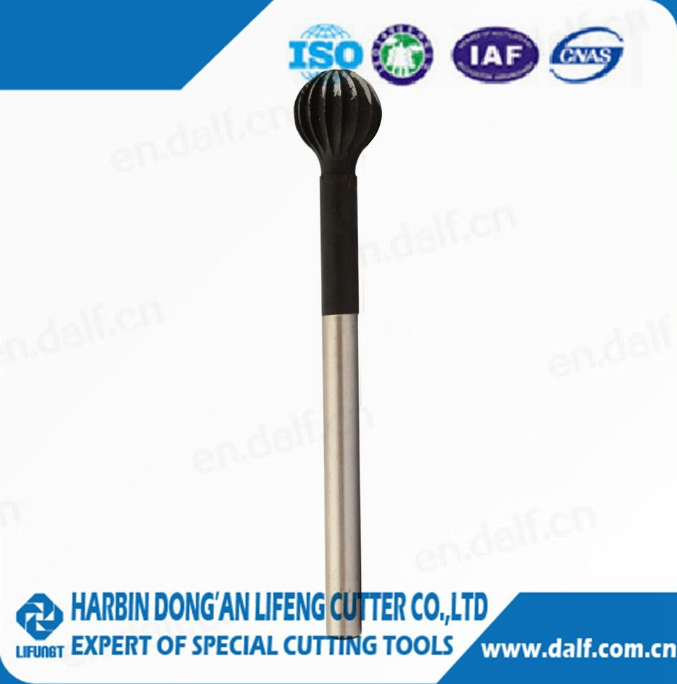made in China carbide removal burr tools