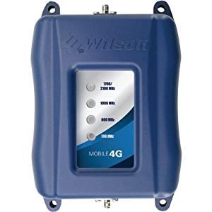 WILSON ELECTRONICS 460108 Mobile 4G(TM) Cellular Signal Booster Kit