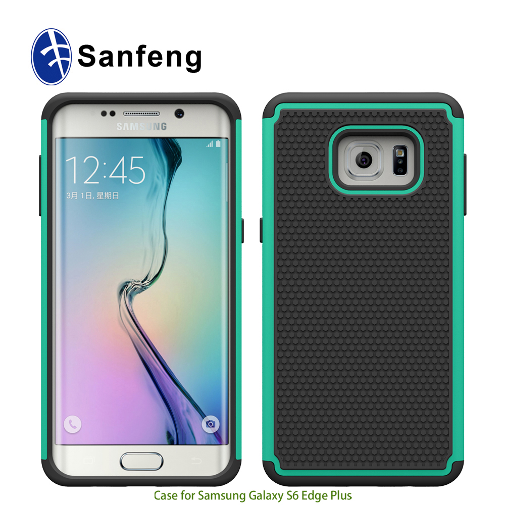 Christmas Gift Mobile Case Football Combo For Samsung Galaxy S6 Edge Plus Protection Cellphone Covers Buy High Quality Phone Accessorymobile