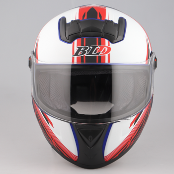 Bld Full Face Bluetooth Motorcycle Modular Helmet Buy Modular