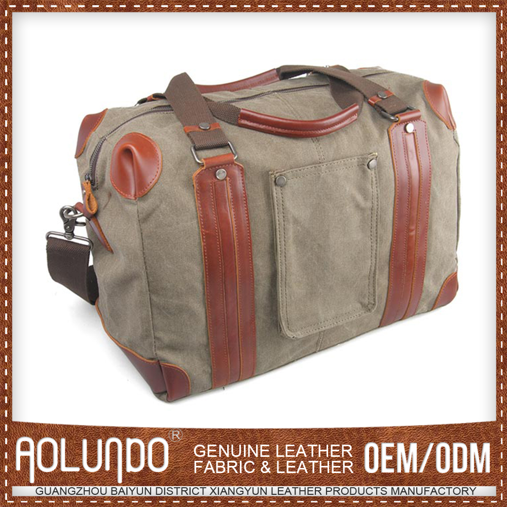 Custom Duffle and Gym Bags - Sequel Sport Bag