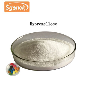 OEM high quality CAS NO.9004-65-3 hpmc hypromellose cellulose powder/capsule/price Hypromellose