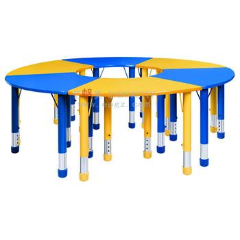 Sedie E Tavoli Di Plastica.Scuola Mobili Tavoli E Sedie Di Plastica Per I Bambini Buy