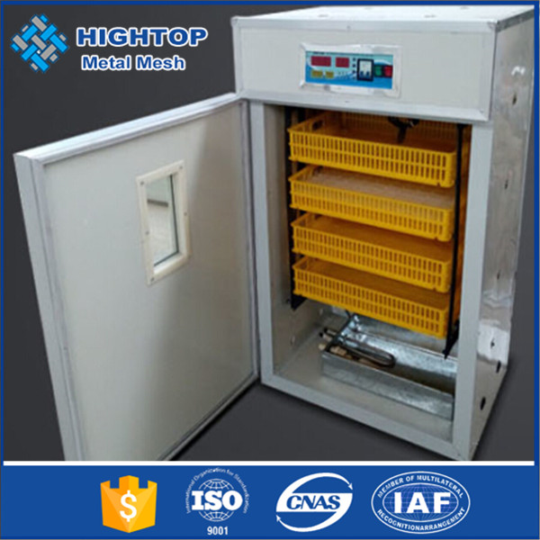 china supplier duck/turkey eggs incubator with high quality