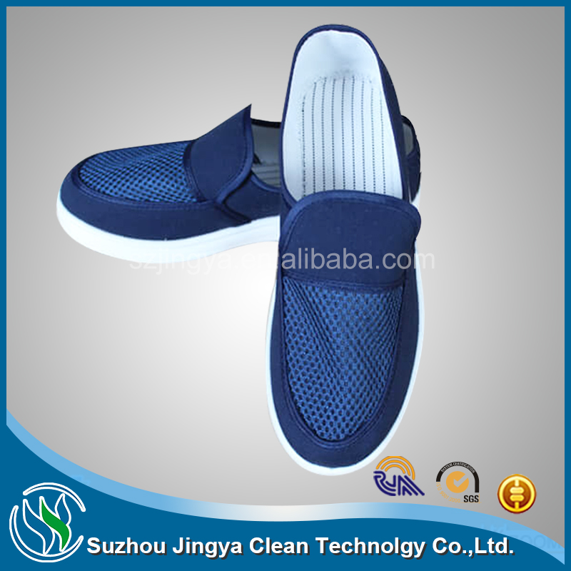 Manufacturers direct marketing cleanroom esd conductive shoes