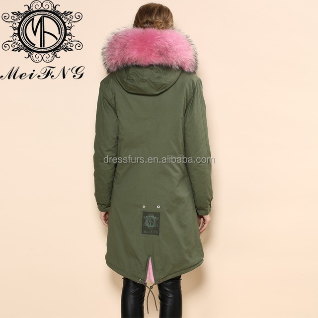 Winter Warme Frauen Kleidungsstück Wintermantel Fell Kleidung Von Der Chinesischen Fabrik Buy Frauen Kleidungsstück,Winter Kleidungsstück,Winter