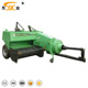 Hay wheat and straw square baler machine for 25-50 hp tractor
