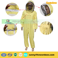 bee protection clothing/ beekeeping protective suit