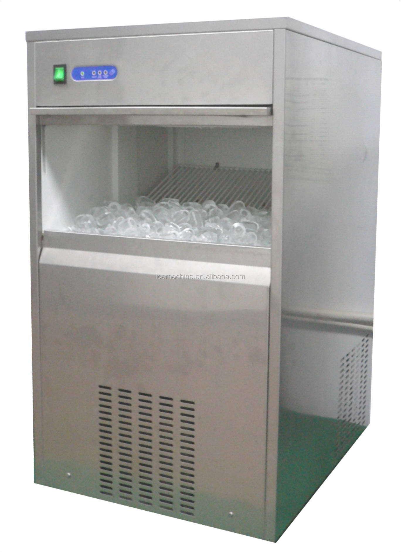 Zb 50 eismaschine maschine eismaschine produkt id for Kühlschrank eismaschine