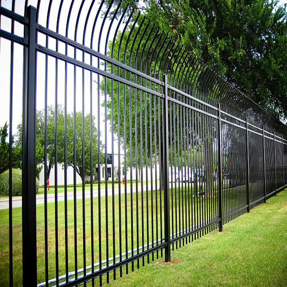 New Veranda Fences Design,New Product Park Cast Aluminum Fence - Buy New  Veranda Fences Design,New Product Park Cast Aluminum Fence,New Product