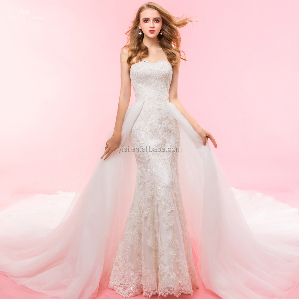 Venta al por mayor vestido de novia flores color-Compre online los ...