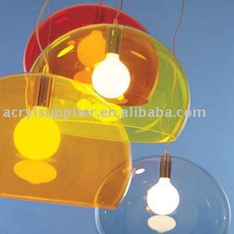 Transparent color acrylic lamp shade for home office buy transparent color acrylic lamp shade for home office mozeypictures Image collections