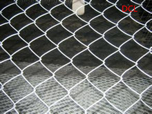 being promotion , Hot selling basketball chain link fence netting