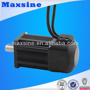 Direct drive servo motors for milling machine buy direct for Direct drive servo motor