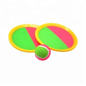 New Product Summer Outdoor Toy Promotional Beach Tennis Racket Brands
