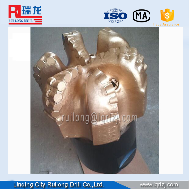 19mm,16mm and 13mm oilfield, water well drilling and coal mines PDC cutters for PDC bits